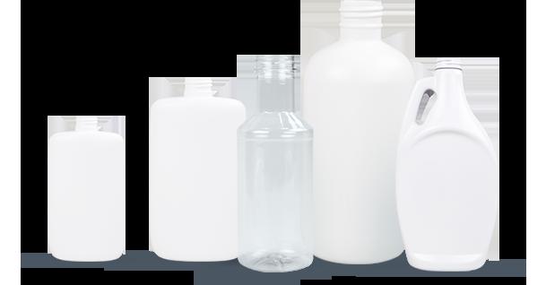 white-bottles